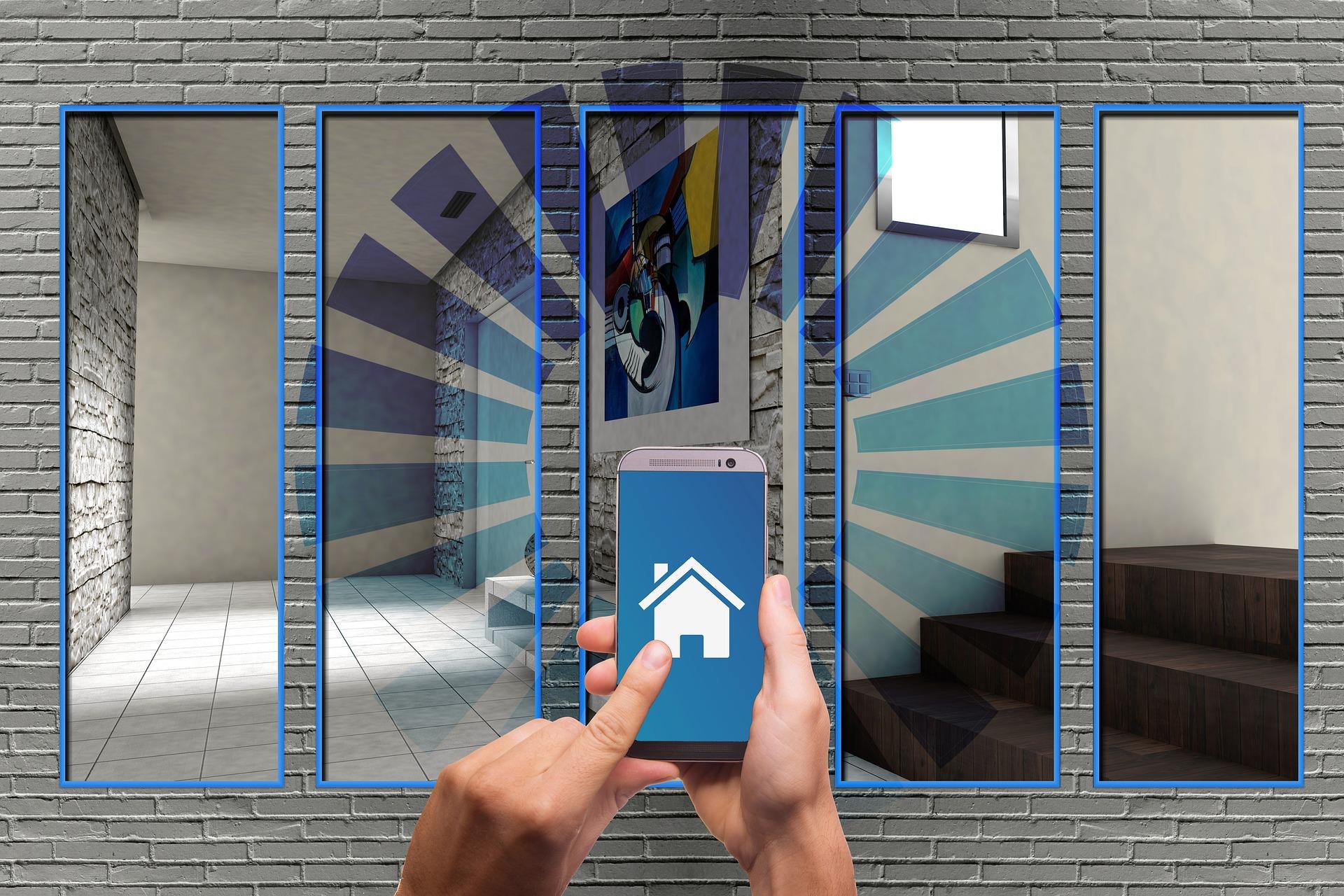 Smart Home - für mehr Sicherheit